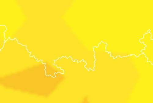 Vorhersage Thüringen Tag 0